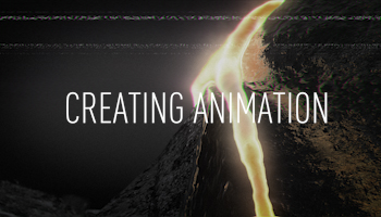 Creating Animation
